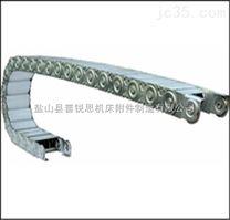 机床穿线钢铝拖链规格