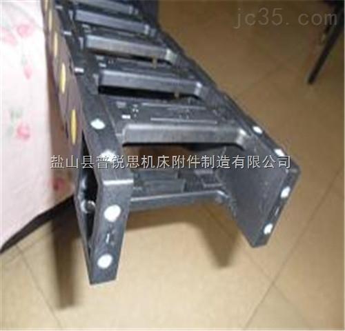 电缆承重型钢制拖链厂家特价