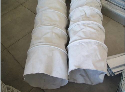 散装机输送帆布袋