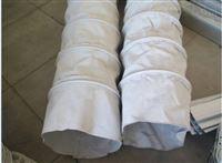 石灰厂吊环式水泥布袋