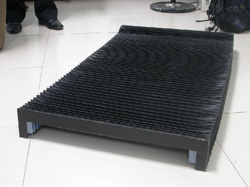 风琴式伸缩导轨防护罩厂家专业生产