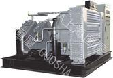 200kg气瓶检验专用空压机