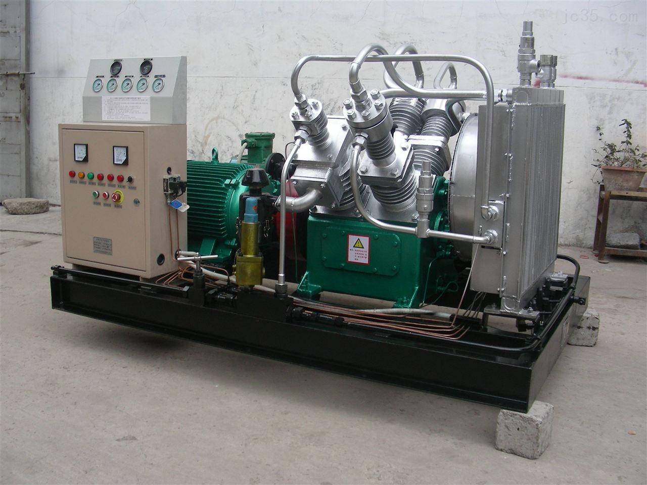 400kg气压试验专用空压机