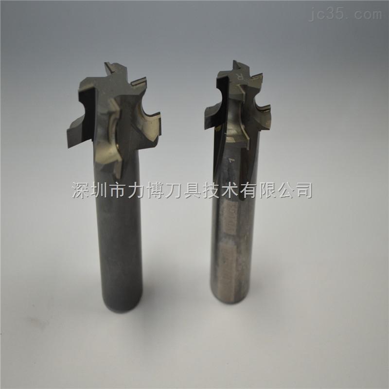 PCD高光成型刀,LEEPPLE聚晶金刚石雕刻刀