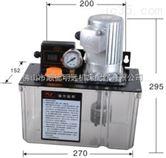 380V3升主机控制式稀油泵/浓油泵/黄油泵/油脂电动泵