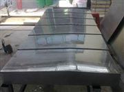 厂家生产不锈钢导轨防尘罩