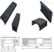 激光切割机柔性风琴式防护罩