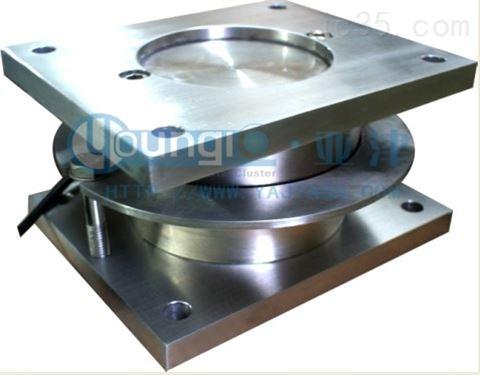 料槽数字称重模块,不锈钢料罐称重设备