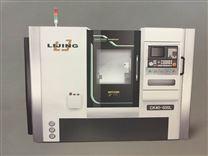 CK40-500L斜床身数控机床