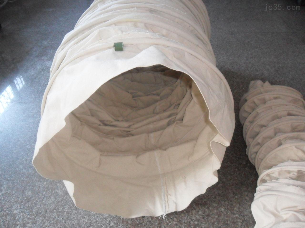 水泥散装伸缩袋