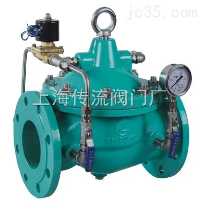 cl600x水力电磁控制阀图片