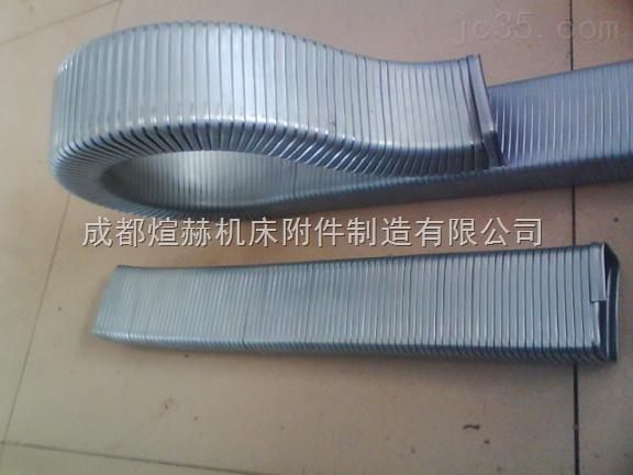 四川矩形金属软管规格/价格/厂家/参数产品图片