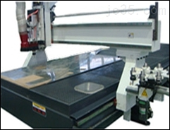 多种规格型号板材加工中心