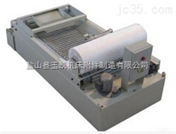 平面磨床磁辊纸带过滤机厂