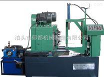 河南郁都SKC-200型铸钢阀门攻丝机生产厂