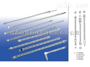 齐全-机床金属冷却管/喷嘴/油管厂家产品图片