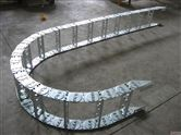 可定做机床钢铝拖链
