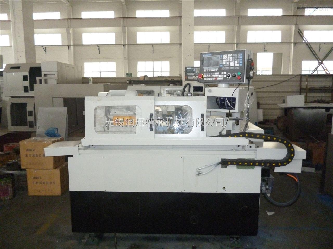 上海三机M1320外圆磨床高精度改造