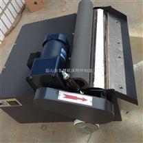 磁性分离器安装及注意事项