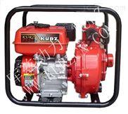 2寸柴油高压消防水泵