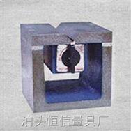磁性方箱檢驗方箱鑄鐵方箱方筒