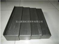 专业定做龙门镗铣床防护罩、钢板防护罩实时