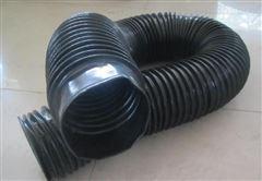 法兰式气缸防护罩  卡箍式气缸防护罩