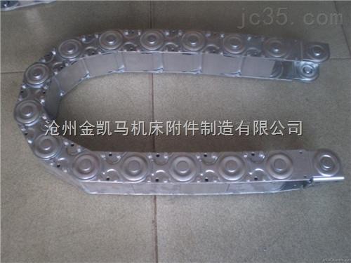 机械电缆护线拖链钢制拖链