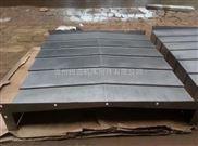 导轨磨床专用钢板防护罩