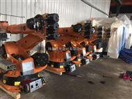 现货供应二手2008-2011德国库卡KUKA工业机器人VKR150