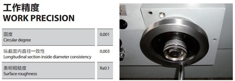 mm1320型精密外圆磨床是一种精度高