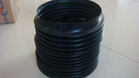 油缸保护套产品图