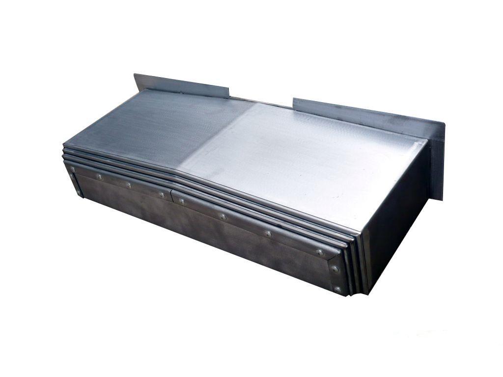 金属防护罩产品图