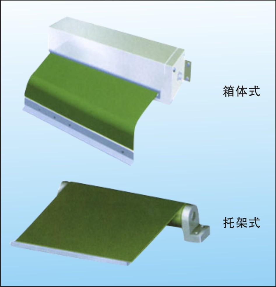 机床防护带厂家 机床防护带价格产品图