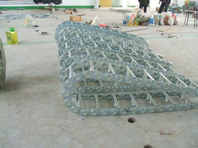 钢铝拖链产品图