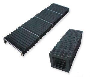 风琴式机床防护罩产品图
