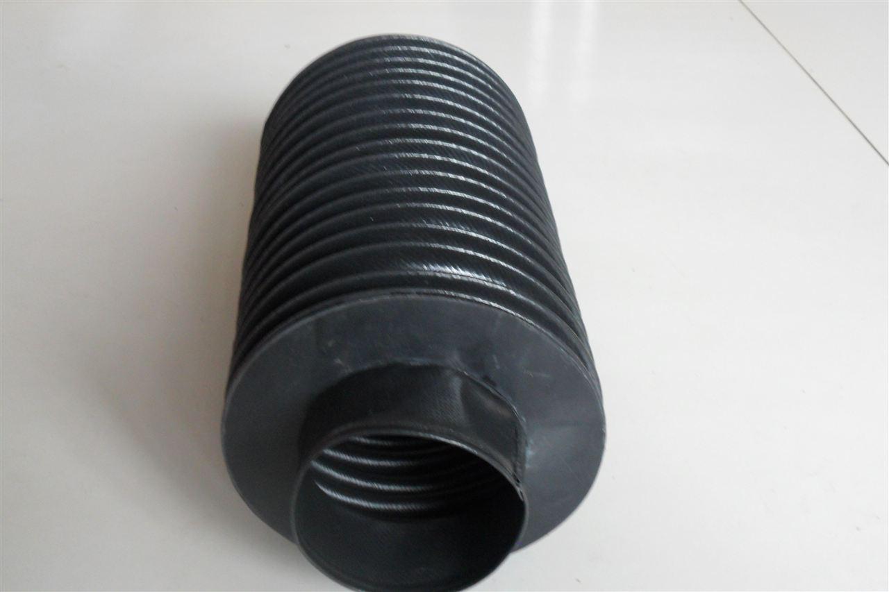 伸缩式丝杠防尘罩产品图