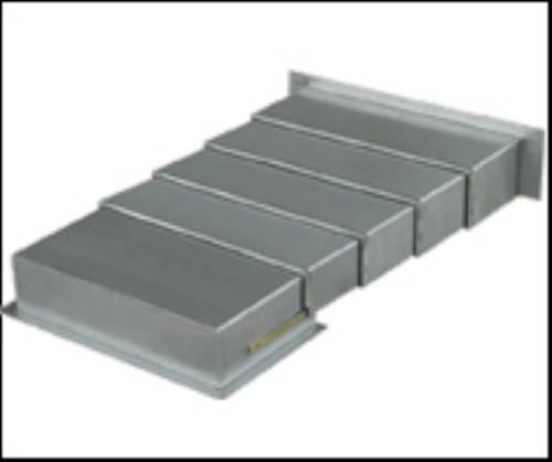 钢板护罩 钢板防护罩产品图