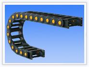 TAB35系列承重型工程塑料拖链产品图