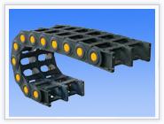 TAB62系列重载超长尼龙拖链产品图