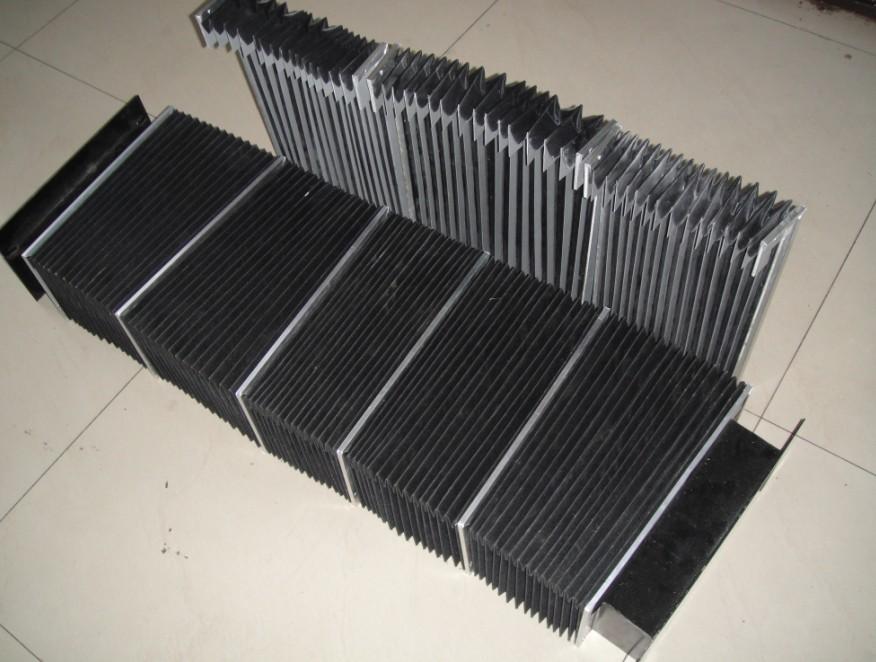 风琴防护罩供应商产品图