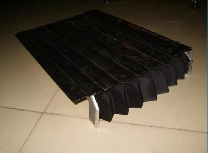 机床导轨风琴护罩产品图