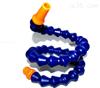 蓝色塑料冷却管